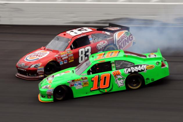 Danica Patrick Crash: NASCAR Star Should Have Avoided Latest Wreck