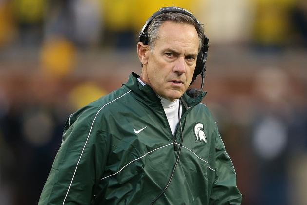 Michigan State Searches for Hope After Tough Rivalry Loss to Michigan