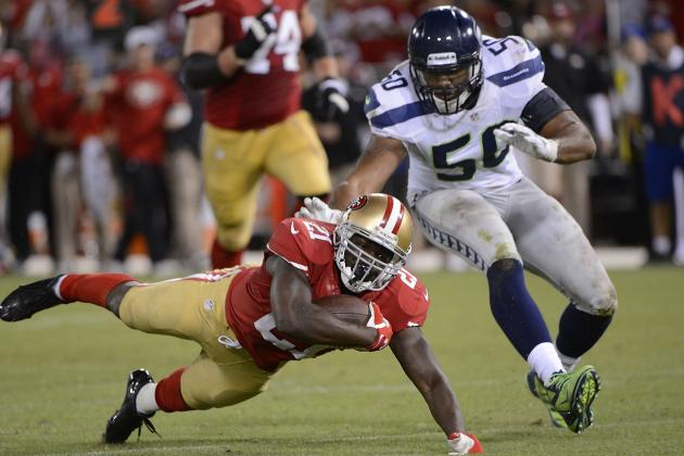 Seahawks: Nine Weeks to Figure out 49ers