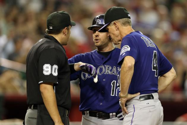 Colorado Rockies: What Manager Would Come and Work for This Organization?