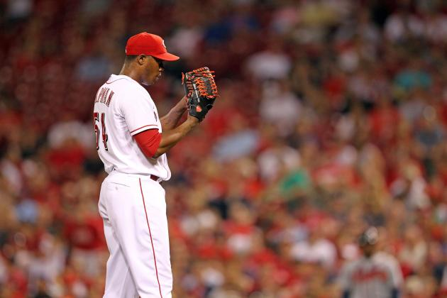 Aroldis Chapman: What Should the Cincinnati Reds Do with the Phenom in 2013?