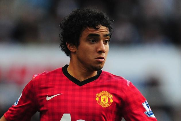 Ferguson: Rafael Is Maturing into a Great Player