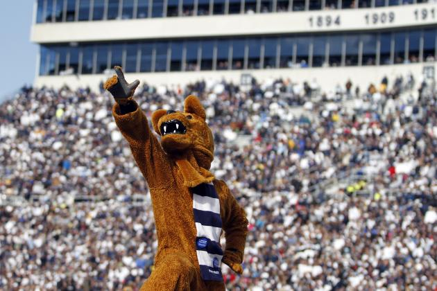 The National Media Doesn't Know What to Do with Penn State
