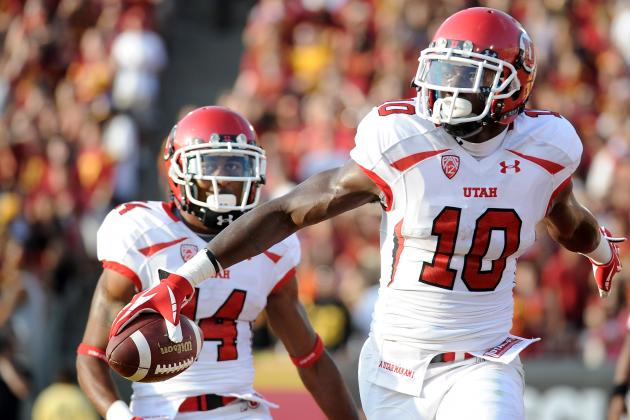 Utes Generously Donate to Beavers' 'Undefeated Fund'