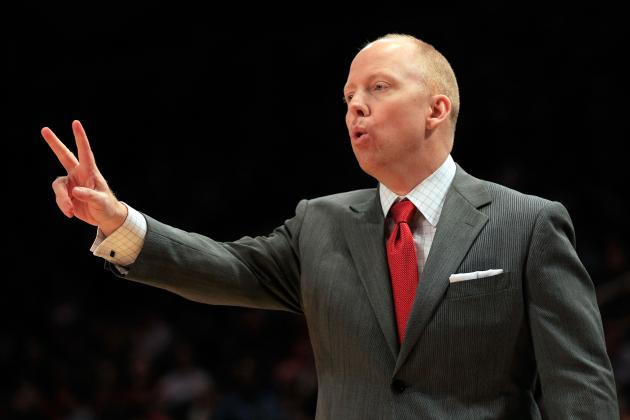 Cincinnati Bearcats Basketball: 2012-2013 Team the Best of the Cronin Era