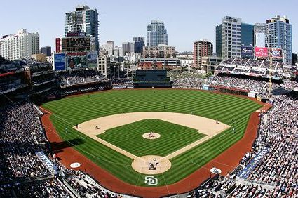 Padres to Move Fences in at Petco Park