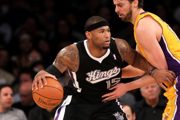 Sacramento Kings 2012-13 Season Preview