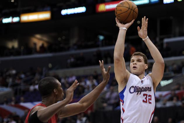 Why a Mid-Range Jumper Would Make Blake Griffin the NBA's Best Power Forward