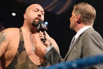 Big Show: Why He Is Not Taken Seriously as a Heel by WWE Fans