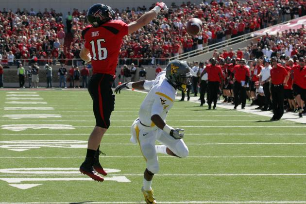 Texas Tech Football: Players Key to a Red Raider Upset over Kansas State