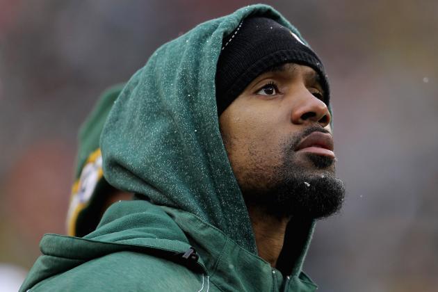 3 Green Bay Packers Who Must Step Up with Charles Woodson out