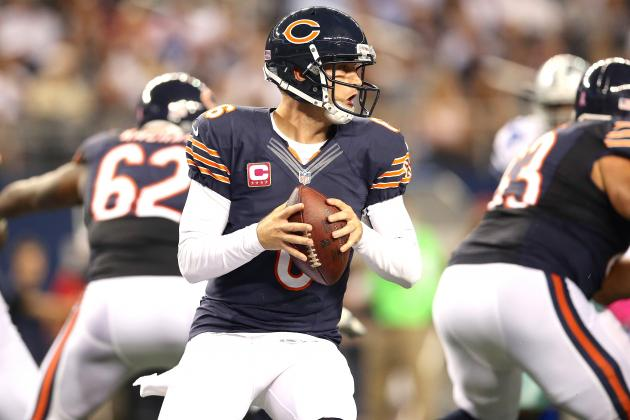 Lions vs Bears: Full Preview, Predictions and Analysis for Monday Night Football