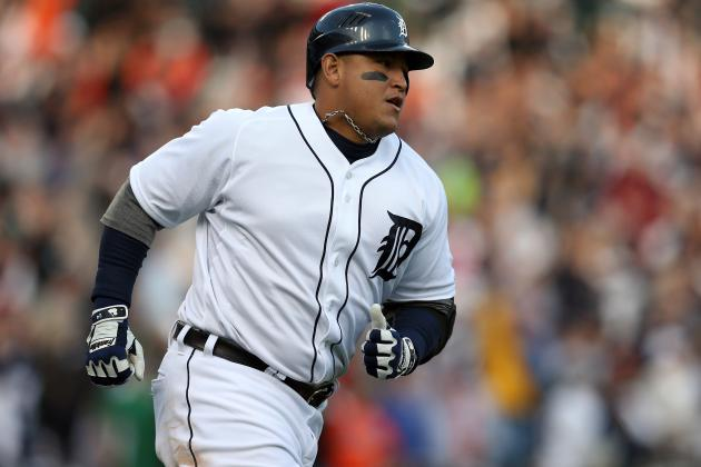 World Series 2012: NLCS Winner Will Dominate Detroit Tigers in Fall Classic
