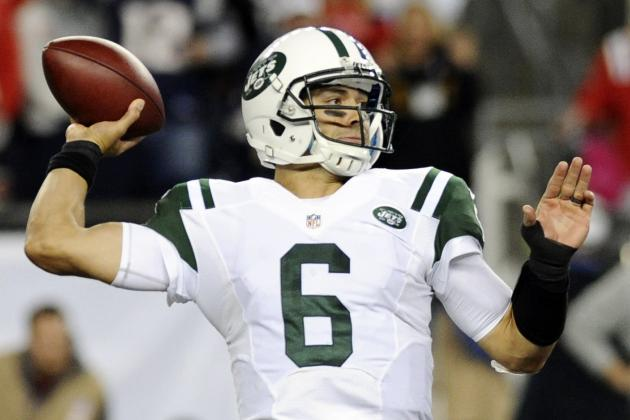 New York Jets: Why Week 7 Loss to Patriots Gives Jets an Edge