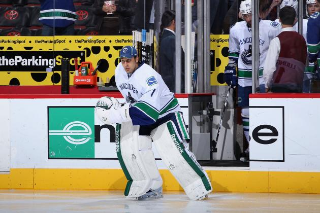 Vancouver Canucks: How NHL's Latest Proposal Could Hurt the Team