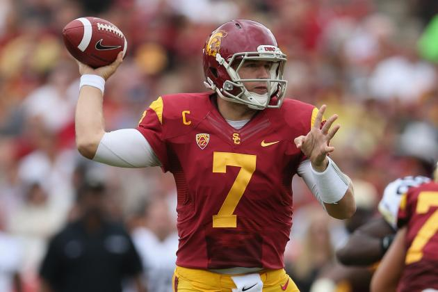 USC Trojans: Despite Latest Blowout Win, Trojans Need to Improve