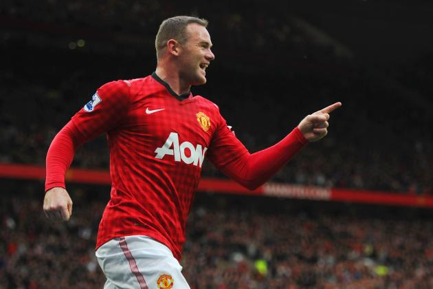 Why Wayne Rooney Must Play as a Forward in Upcoming Manchester United Matches