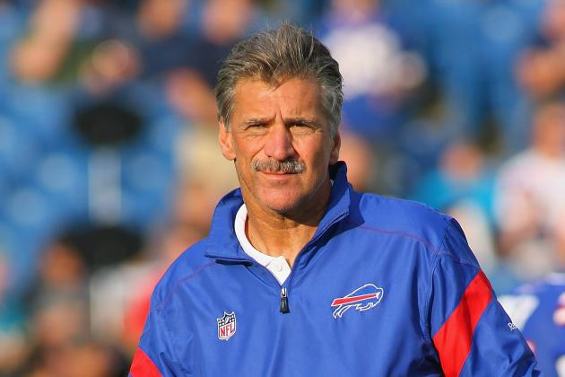 Building an NFL Trading Deadline Wish List for the Buffalo Bills