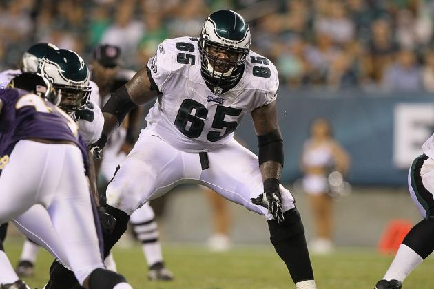 Source: Dunlap Back as Starting Left Tackle