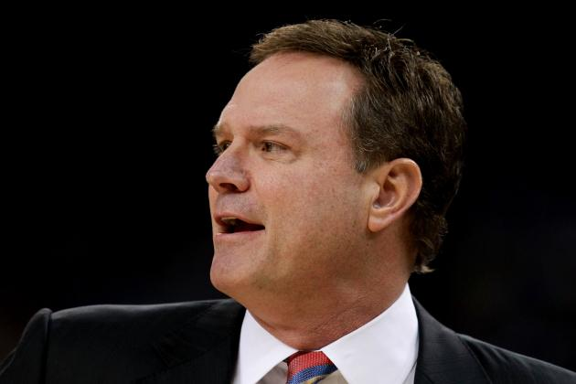 Kansas' Self Ready for NCAA to Allow Paying of College Players
