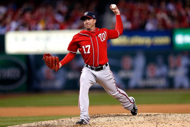 Washington Nationals: Sean Burnett Will Decline Option for 2013 Season