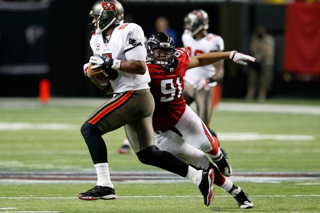Atlanta Falcons DT Corey Peters Could Be Back Sunday, How Does He Impact?