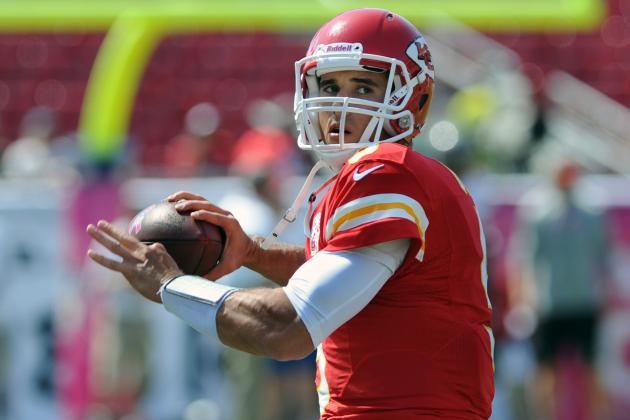 Brady Quinn: Updated Fantasy Outlook & Analysis for Chiefs QB
