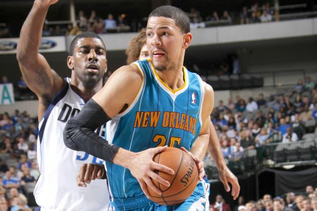 Austin Rivers Injury: Updates on Hornets Guard's Ankle
