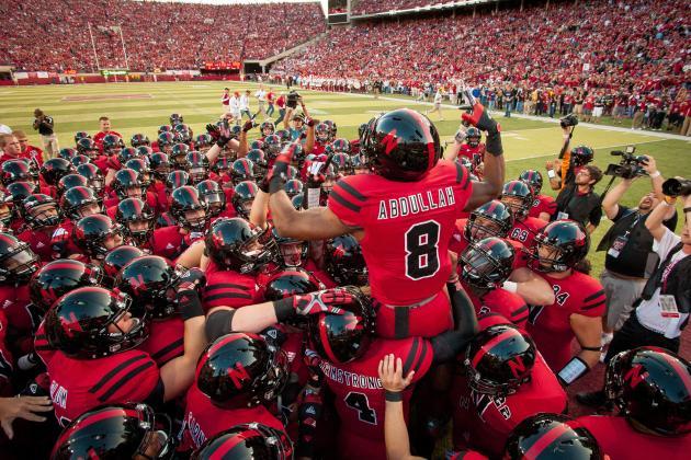 Nebraska Football 2012: Huskers Complete First of Six Tests, Michigan Next