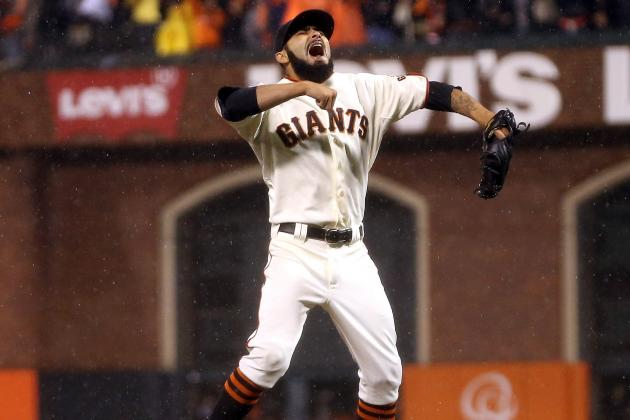 Giants Make History with NLCS Win
