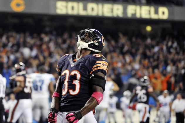 Why Chicago Bears' Defense Guarantees Team Will Go Far in 2012
