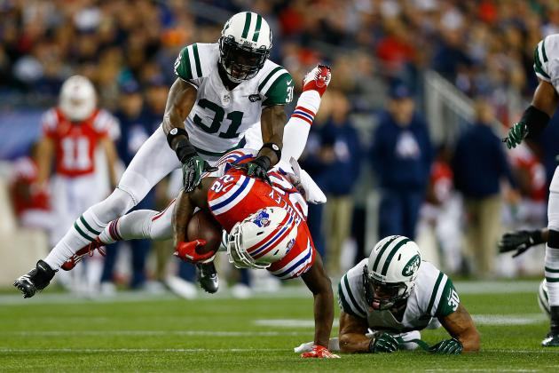 New York Jets: Is Gang Green This Season's 'Good Bad Team'?