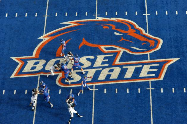 Boise State Football: Big East Commissioner Is a Breath of Fresh Air