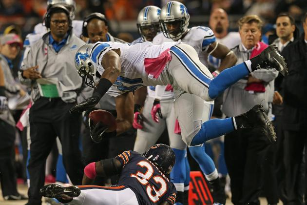 Detroit Lions: Have the Wheels Completely Fallen Off in Detroit?