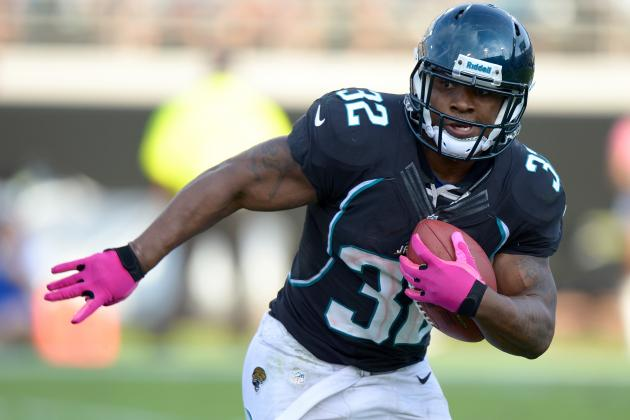 Fantasy Football Week 8: Latest Injury News for Top Players