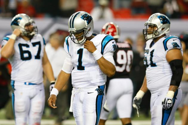 Carolina Panthers: Suggestion Box Starts and Ends with Quarterback Cam Newton