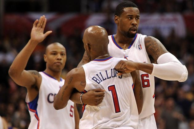 Why Chauncey Billups Will Make or Break the L.A. Clippers 2012-13 Season