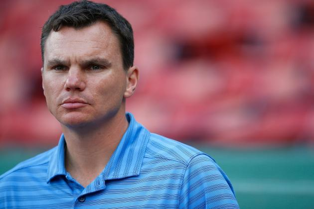 Boston Red Sox's Biggest Needs Heading into Free Agency