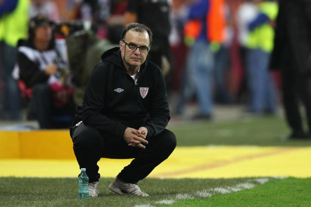 Why Marcelo Bielsa Employs the Most Bizarre Tactics in Football