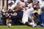 Brandon Marshall Calls Out Suh for Nasty Hit on Cutler