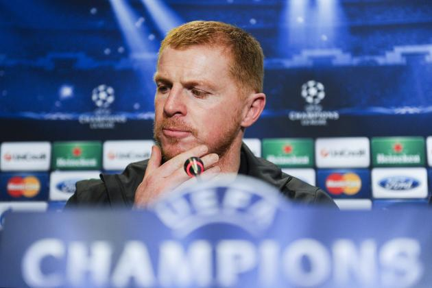Champions League: Celtic Boss Bans Players from Swapping Shirts with Barcelona