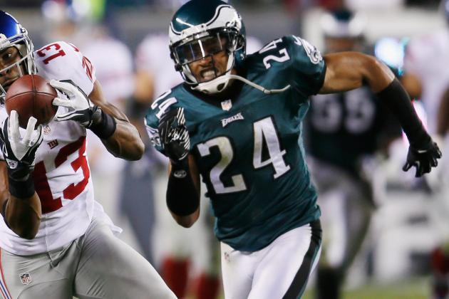 Asomugha: 'I Had a Tough Time Last Week'