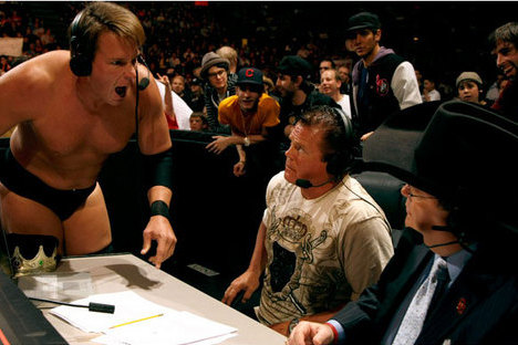 Jim Ross and JBL: How Fill-in Announcers Have Kept Fans' Minds off Jerry Lawler