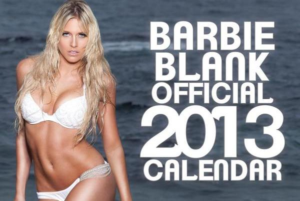 WWE News: Kelly Kelly Reveals Cover of New Calendar