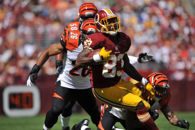 Fred Davis: Redskins Players Who Must Step Up in Star TE's Absence