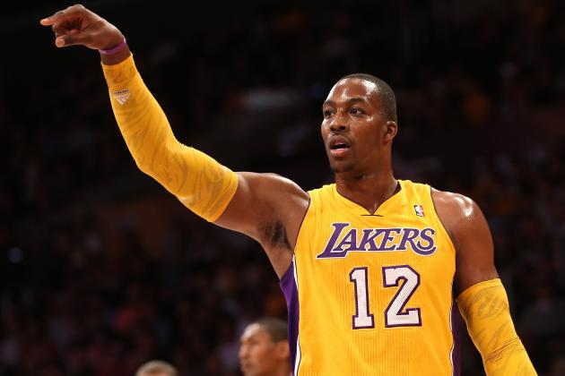 How Dwight Howard Restores the L.A. Lakers' Lost Identity