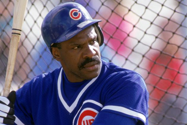 Andre Dawson Emerges from the Ivy and into the Spotlight