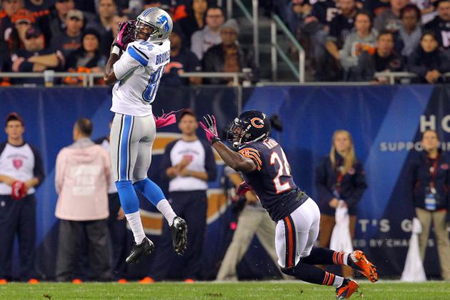 Ryan Broyles: Fantasy Owners Shouldn't Add Lions WR Despite Nate Burleson Injury