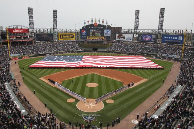 Researcher Helps White Sox Understand Fans