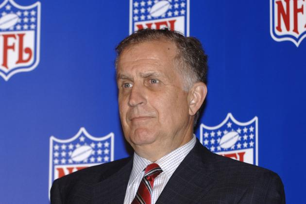 NFLPA Requests Paul Tagliabue Recuse Himself from Bountygate Appeal